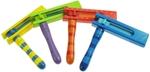 Picture of Hippe ratel muziekinstrument Bigjigs