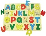 Image de Puzzel ABC - Bigjigs