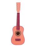 Image de Gitaar roze New Classic Toys