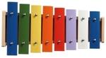 Image de Xylofoon 8 toons metaal New Classic Toys