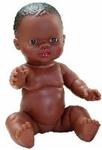 Image de Babypop Gordi Afro Meisje - 34 cm