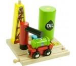 Image de Olie op- en overslag terminal - Bigjigs