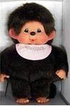 Picture of Monchhichi 26 cm Handpop klassiek meisje