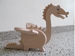 Afbeeldingen van Spaarpot Draak