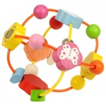 Picture of Baby Activitybal Bigjigs