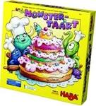 Afbeeldingen van Monstertaart HABA