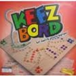 Picture of Keez Classic - 4 en 6 persoons vast bord