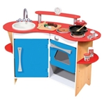 Picture of Keukentje  'Cooks Corner' Melissa & Doug