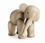Picture of Kay Bojesen houten Olifant