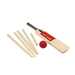 Picture of Cricket Set hout - Size 03 Softbal Bigjigs