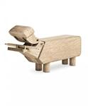Afbeeldingen van Kay Bojesen houten Nijlpaard