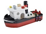 Afbeeldingen van Havenlijn Sleepboot New Classic Toys