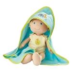 Afbeeldingen van Haba Starter kledingsetje Baby-Frits HABA