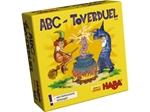 Afbeeldingen van ABC Toverduel HABA