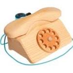 Bild von Grimm's Telefoon met bel