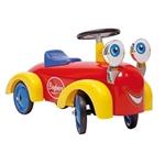 Afbeeldingen van Speedster Racer New Booxi Loopauto metaal Baghera