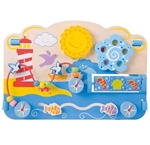 Bild von Houten baby activity center Zee Bigjigs