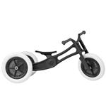 Afbeeldingen van Wishbonebike Recycled, kunststof 3-in-1 Loopfiets