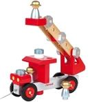 Picture of Brandweerauto Constructie Janod