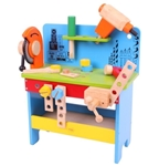 Picture of Wooden workbench Charles - Bigjigs