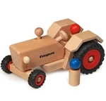 Picture of Tractor klassiek Fagus Classic