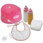 Afbeeldingen van Gotz pop Baby verzorgingsset
