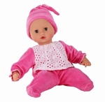 Afbeeldingen van Gotz pop Baby Muffin Meisje - 33cm