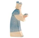 Bild von Koning blauw 16 cm Ostheimer