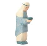 Bild von Koning blauw orientaals 14,5 cm Ostheimer