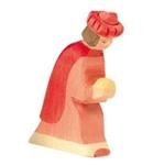 Bild von Koning rood orientaals 12,5 cm Ostheimer