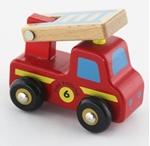 Afbeeldingen van Speelautootje Brandweerauto