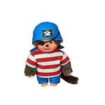 Afbeeldingen van Monchhichi  jongen piraat