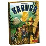 Afbeeldingen van Karuba spannend spel 8+ tm 99 HABA