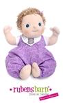 Afbeeldingen van Rubensbarn Baby Emma nieuw