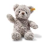 Afbeeldingen van Teddybeer grijs 28 cm Steiff Friends