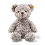 Afbeeldingen van Teddybeer grijs 38 cm Steiff Friends