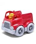 Image de Greentoys Brandweerauto 14 cm
