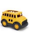 Afbeeldingen van Greentoys Schoolbus geel  27 cm