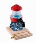 Image de Thomas houten trein Watertoren