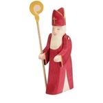 Picture of Sinterklaas met Staf 2 Ostheimer