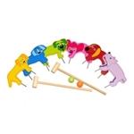 Afbeeldingen van Dieren crocket junior BS Toys Buitenspeel