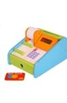 Afbeeldingen van Kassa met rekenmachine