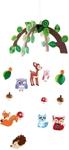 Bild von Mobiel bosdieren