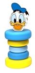 Image de Ratelspeeltje Donald Duck Disney