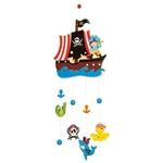 Afbeeldingen van Mobiel piraat