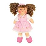 Afbeeldingen van Rose 28 cm meisjespop