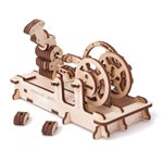 Image de UGears Pneumatische motor
