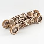 Afbeeldingen van UGears GrandPrix auto