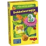 Afbeeldingen van Dobbelwormpje 2+ spel