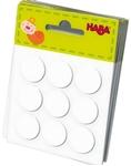 Afbeeldingen van Kleefpads voor houten letters Haba